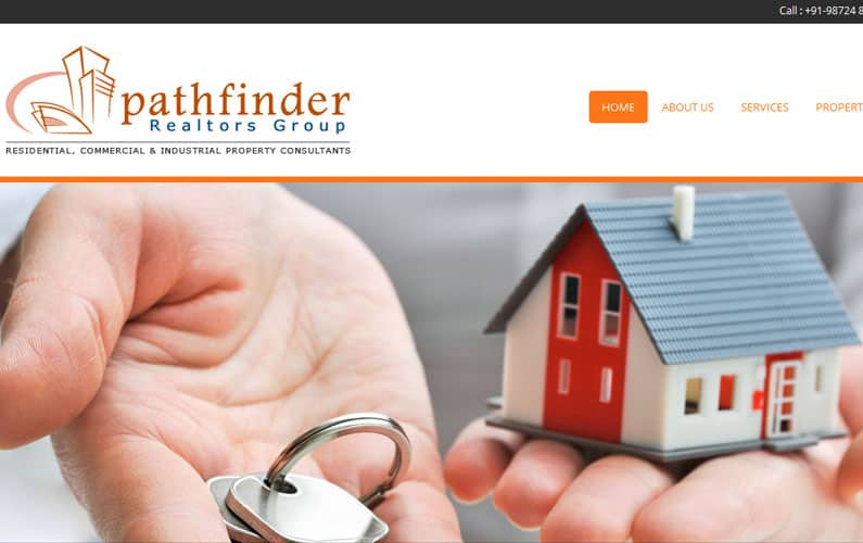 Pathfinder Realtors Group