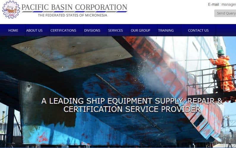 PBC Ships