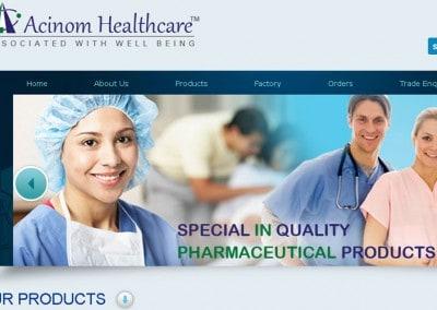 Acinom Healthcare