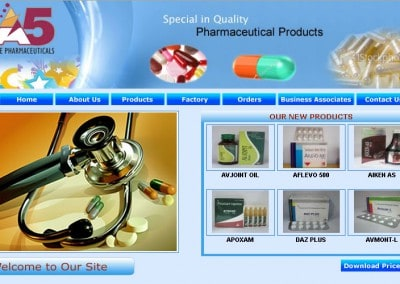 Afive Pharma
